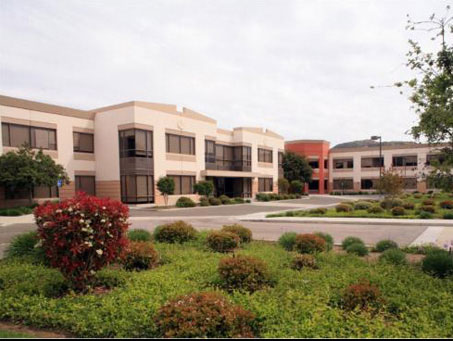 Westlake Village Campus