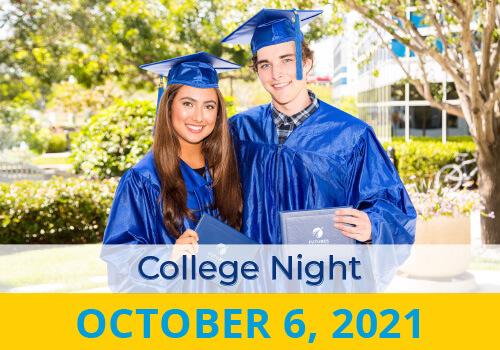 College Night 2021 Image